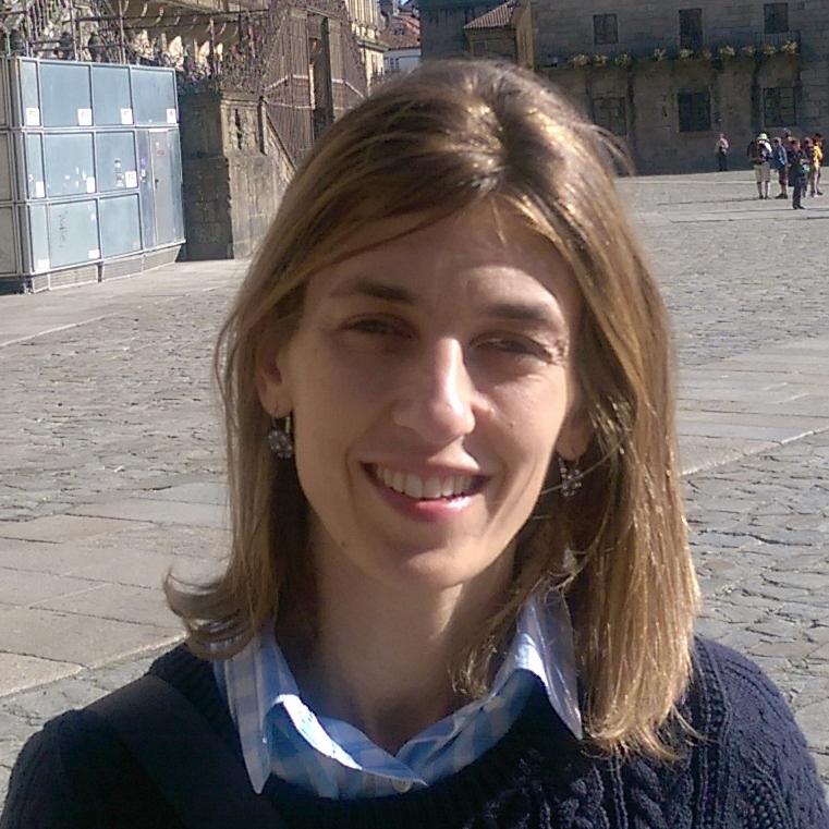Belén Vela Sánchez